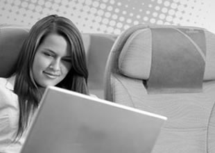 Havayolu şirketleri internet hizmeti verebilecek