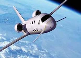 Uzay sanayisinde yeni iş birliğini masaya yatıracak