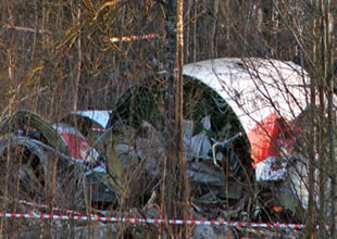 Rusya'daki uçak kazasında otopsi skandalı!