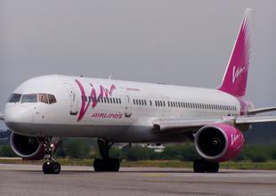 Rusya'nın en çok rötar yapan şirketi VİM Avia