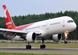 Yolcu uçağı kabin basıncı artınca geri döndü
