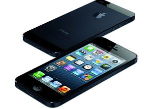 iPhone 5, Türkiye'de ilk defa Gold'da.