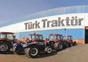 Türk Traktör, iç pazardaki daralmayı ihracatla aşıyor