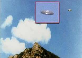 """""""UFO'ları araştıran gizli bir teşkilat var"""""""