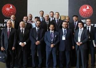 Thy Suudili şirketleri İstanbul'da ağırladı