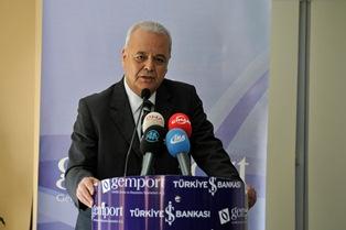 Türkiye'nin ilk özel limanı el değiştirdi