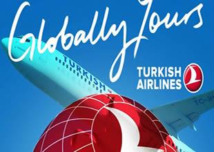 Türk Hava Yolları Aden seferlerini başlattı