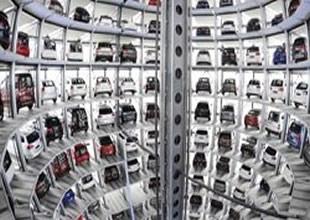 Volkswagen'den 5 bin euroluk araç sürprizi