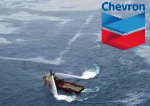 Brezilya'da petrol devlerinin tazminat kavgası