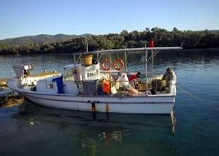 Tekneler atık sularını denize dökmeyecek