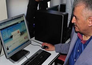 Şehit yakını ve gazilere indirimli internet!