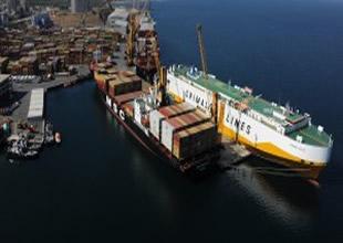 Kocaeli, en fazla ihracatı Mısır'a yaptı