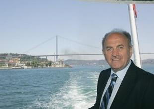 Kadir Topbaş'dan 3. köprü açıklaması