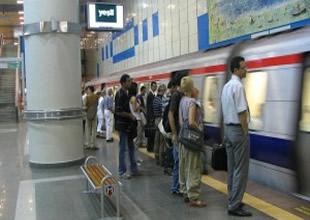 Taksim-Yenikapı hattı için çalışmalar hızlandı