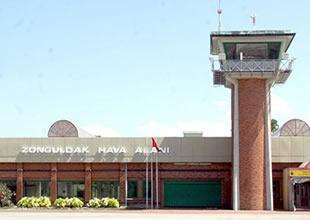 Zonguldak Havalimanı yönetimi ile buluştu