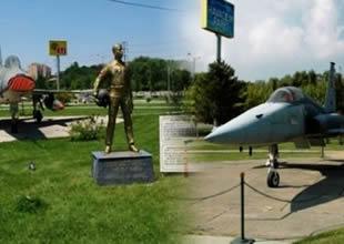 Havacılık parkı ziyarete açıldı