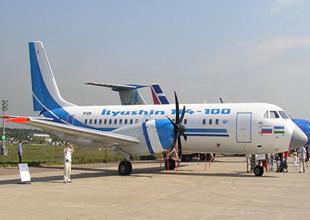 İl 114-100 tipi yolcu uçağının yapımı durdu