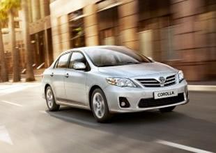 Toyota'dan ücretsiz cam bakım kampanyası