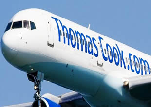 Thomas Cook, Dalaman uçuşlarını artırıyor