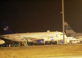 Suriye uçağıyla ilgili Rus basınına konuştu