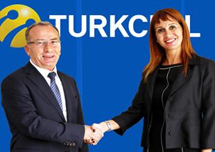 Turkcell'den Türk Kızılayı'na teknolojik destek