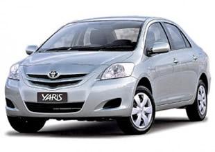 Toyota'nın hibrit Yaris'i yola çıkıyor