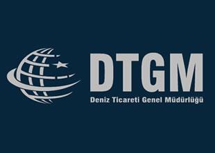 DTGM Ekim ayı istatistiklerini yayınladı