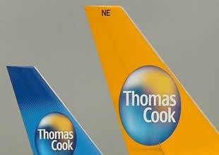 Thomas Cook'ta CFO ve CCO istifa etti