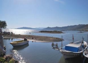 Marmaris'teki marina tartışması büyüyor