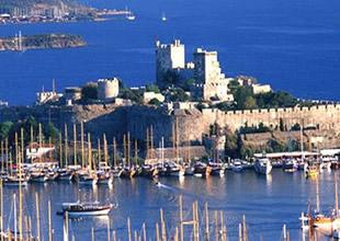 Türkiye nüfusu kadar turist geldi