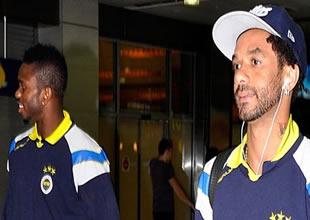 Fenerbahçe'yi çileli bir yolculuk bekliyor