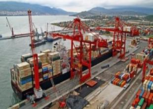 Büyük konteyner gemileri sorun oluyor