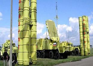 Türkiye'nin satın alacağı Rus füzesi düştü