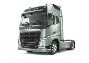 Yeni Volvo FH eBay'de rekor fiyata satıldı