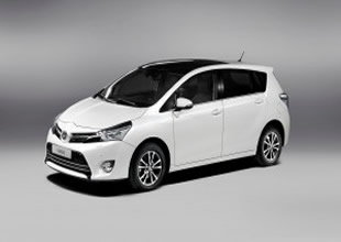 Toyota, yeni modellerini görücüye çıkarıyor