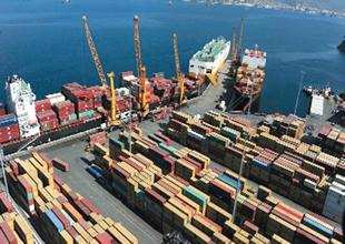 Karadeniz ve Marmara limanları rekabette