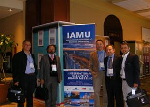 Denizcilik Üniversiteleri Birliği toplandı