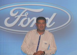 Ford'un yeni üyeleri Türkiye yollarında