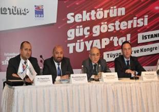 İstanbul Autoshow'a V-Power Desteği