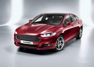 Ford, 5 yeni modeliyle İstanbul Autoshow'da