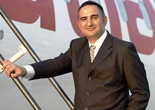 Murat Ersoy: Özel şirketler için gayret istiyoruz
