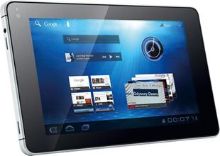 Huawei MediaPad S7, Turkcell Superonline'da