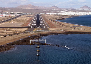 Ordu-Giresun Havalimanı'nı inceledi
