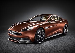 Olufsen, Aston Martin Vanquish'e ses veriyor