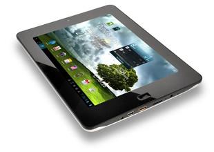"""8"""" Artes D821 Tablet PC ile güç sizde!"""