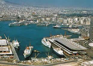 Yunanistan'da 11 liman özelleştirilecek