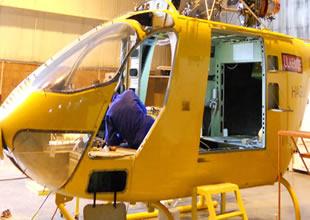 Arıkopter, Türkiye'nin sivil helikopteri olacak