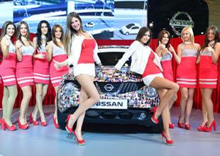 Nissan, Juke ile 2013 yılında ezber bozacak