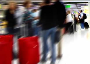 Uçak yolculuğunda e-bilet kolaylığı