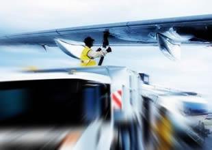 New York Havaalanı yakıt sıkıntısı çekiyor